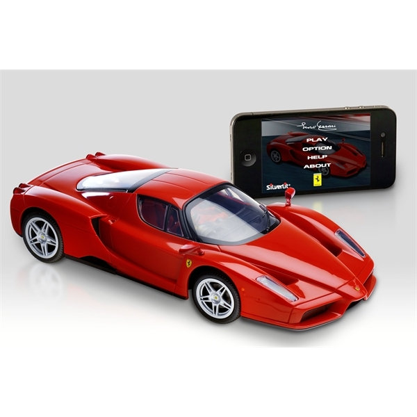 Ferrari iPhone